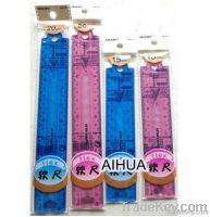 ruler, straight ruler, student ruler, Flexible rule, soft ruler