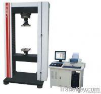 computer servo control materials testing equipment