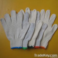 safety cotton glove