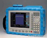 Spectrum Analyzer (TSA8000)