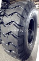 E3/L3 OTR tyre 20.5-25