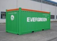 New and Used 20 and 40 Feet open top shipping containers with other shipping containers for sale