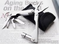 New design Multi tool Plier with 7 function