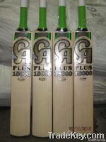 CA 15000 Plus Gayle Cricket Bat (Limited  Edition)