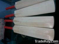 CUSTOM MADE HAND CRAFTED PRO GRADE 1 ENGLISH WILLOW