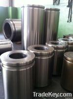 piston for hydraulic machine