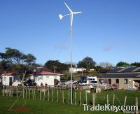 wind turbine 500W