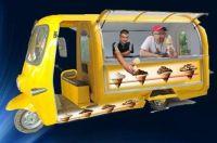 TukTuktraveller Sushi King Cab