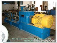 plastic granulating machine