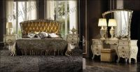 Royalty Bedroom Furniture Set 6-piece