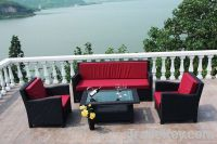 used costco outdoor rattan garden sofa furniture