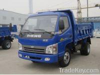 Shanglong Tking ZB3040LDBS 2T 60HP DUMP TRUCK