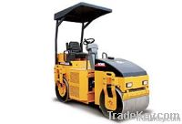 XCMG light compaction equipment compactor