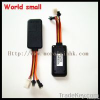 World smallest gps vehicle car tracker p168 cheap gps car tracker