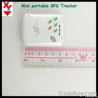 CE Approved Hidden gps tracker SOS Two-way Conversation for child, kid