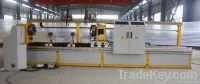 Automatic circular seam welding equipment