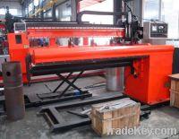 longitudinal seam welding equipment