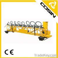 Cosin concrete vibrator in construction