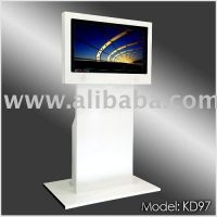 Floor standing Digital signage (DID)