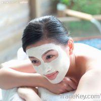 whitening and moisturizing essential oil soft mask powder