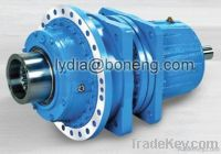 planetary gearboxes speed reducer
