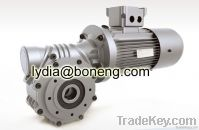 R worm gearbox