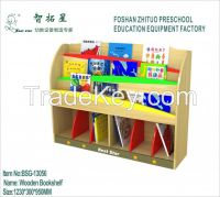2014 New Design Cartoon Children Bookshelves