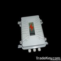 patrol hawk transformer alarm G31