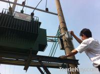 GSM power alarm system EM3000