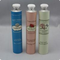 Empty Cosmetic Packaging Tube