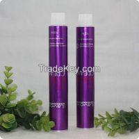 Empty Hair Color Packaging Tube