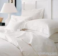 100% Cotton hotel bedding set