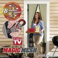 Magic mesh/As seen on TV