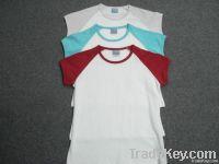 Ladies Spandex T-shirt