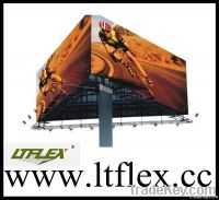 13oz 440gr, frontlit banner flex for digital printing