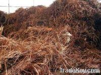 Copper Scrap   Copper Wire Scraps   Used Copper Cables