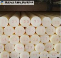100% virgin PA6, nylon rod&sheet