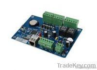 RFID access control panel- TCP/IP single door access controller