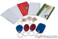 RFID smart card-mifare card-ic card
