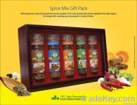 CIC Mixed Spice Gift Pack