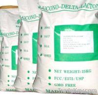 glucono-delta-lactone
