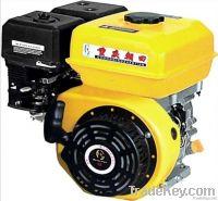Best quality petrol engine 6.5HP GX200 copy 100% steel crankshaft