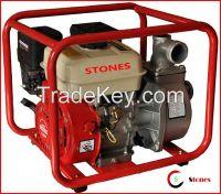 gasoline water pump 2 inch model home use popular model