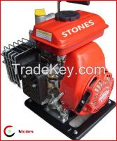 Home use water pump 1.5 inch petrol fuel portable competitive price
