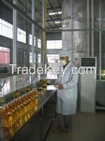 Sunflower soyabean Oil / soyabean oil/corn oil/palm oil/coconut oil/vegetable cooking oil