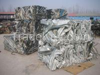 Aluminum wire scrap/ aluminum extrusion 6063 scrap / Aluminum UBC cans/Aluminum wheels