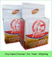Dry yeast