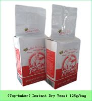 Instant dry yeast 125g
