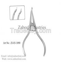 Dental Horse Veterinary Surgical Veterinary Emasculator Castration Veterinary Instruments By Zabeel Industries