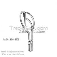 Surgical Instruments Gynecology Product, Weitlaner Retractor Surgical, Obstetrics Rhinology Surgical Instruments By Zabeel Industries